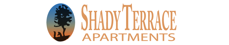 Shady Terrace Logo